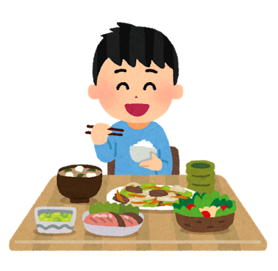 GWの疲れも吹き飛ばす、摂りたい食物とはの画像